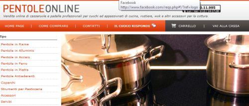 pentole_home_page